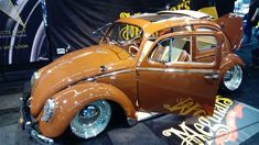 VW bug Elmia 2018