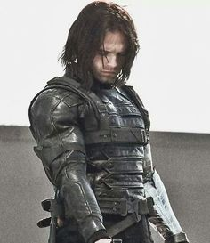 I'm getting more into Bucky