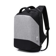 Ghiozdane urbane pentru laptop smart antifurt - GIFTX Ninja, Urban, Backpacks, Grey, Trekking, Laptop, Bags, Gray, Handbags