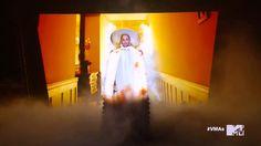 Beyonce VMA'S So Much More Than Just Illuminati Symbols and Devil Worship