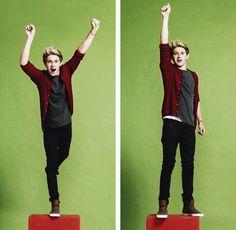 Niall:)