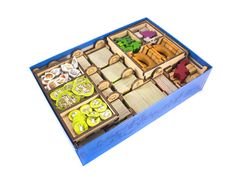 Hey, I found this really awesome Etsy listing at https://www.etsy.com/listing/515364599/carcassonne-board-game-wood-insert