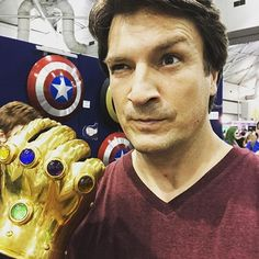 Nate Fillion