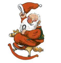 Mauri Kunnas, Christmas card 10 x Latvia Vintage Christmas Photos, Old Christmas, Christmas Books, Christmas Images, Christmas Cards, Christmas Ornaments, Cocoa Cola, Vintage Cards, Tigger