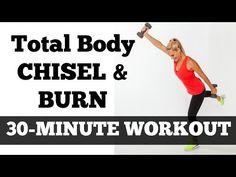 Sat. 1/3/15 chisel & burn-jessicasmithtv.     workout http://m.youtube.com/#/channel/UCB7wvgp4HUBe5TD10jIgxDg
