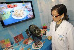 Halloween: ¡Cuidado! Caramelos y máscaras bamba pueden causar alergias en niños
