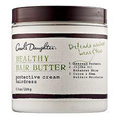 Healthy Hair Butter - Carol's Daughter | Sephora