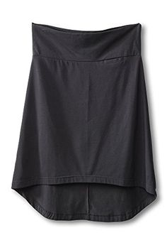 KAVU Womens Stella Skirt Black Medium -- You can get more details by clicking on the image.