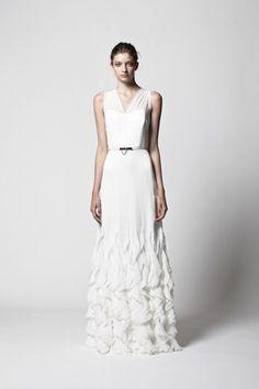 Kisui Bridal Collection 2013