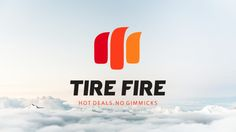 Handcrafted by ReyvanJaya. Tire Fire picked this logo out of 133 designs submitted by 6 designers.