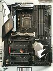 Gigabyte Z370 Aorus Gaming 7 Op Lga1151 Atx Motherboard W 32gb Intel Optane Ram Motherboard Gigabyte Cpu Socket