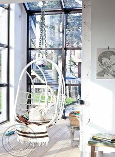 house crush : in the netherlands via La La Lovely