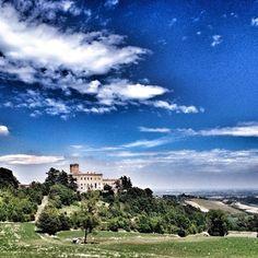 Antico Borgo di Tabiano Castello - Instagram by _thegirlwiththemostcake
