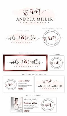 21 ideas for photography logo inspiration gold Photography Business Card, Photography Logo Design, Photography Ideas, Logo Inspiration, Wedding Logo Design, Wedding Logos, Wedding Venues, Wedding Cakes, Wedding Invitations