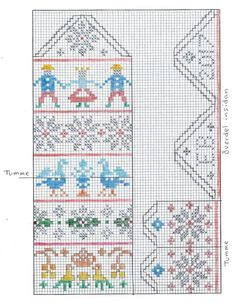 Telenor E-post :: 18 more Pins for your SELBU og votter board Knitted Mittens Pattern, Knit Mittens, Knitted Gloves, Knitting Charts, Knitting Patterns, Crochet Patterns, Fair Isle Knitting, Knitting Yarn, Cross Stitch Embroidery