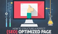 How to Structure a Perfect SEO Optimized Page.