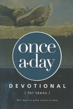Daily Teen Devotionals 86