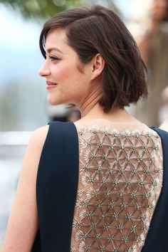 Marion Cotillard - 'Blood Ties' Cannes Film Festival Photocall - Red Carpet Fashion Awards