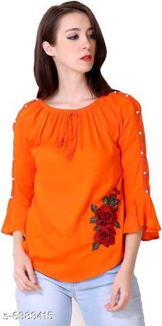 Patiala, Churidar, Anarkali, Salwar Kameez, Kurti, Indian Fashion Trends, Western Tops, Travel Clothes Women, Plain Tops