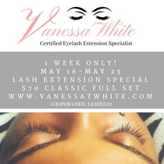 a5bf3b93fe2 Hey ladies, I am taking appointments for individual eyelash extensions!  Located in the Parkville