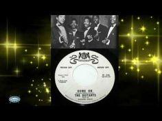 Temptations - Come On (Otis Williams & The Distants)