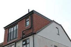 mansard loft conversion - Google Search Dormer Loft Conversion, Dormer Windows, Newcastle, Living Room Decor, Exterior, Google Search, Architecture, Outdoor Decor, House