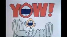 Interjections Schoolhouse Rock., via YouTube.  These school house rock videos to this day help me with grammar!