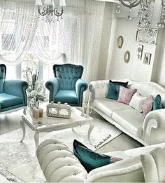 Living Room Modern, Living Room Sofa, Home Living Room, Living Room Designs, Living Room Decor, Bedroom Decor, Living Room Inspiration, Home Decor Inspiration, White Rooms