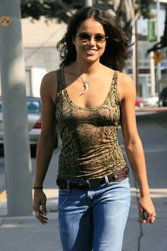 ee20ce9d091200 Michelle Rodriguez Michel Rodriguez, Cara Delevingne Dating, Dom And Letty,  Paul Walker,