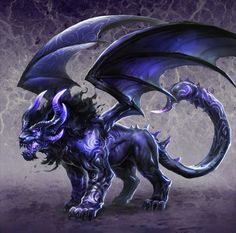 Statistics - Manticore / Scorpicore - The Dungeon units - Might & Magic: Heroes VI - Shades of Darkness - Game Guide and Walkthrough