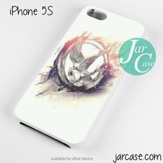 Hunger Games Arts 3 Phone case for iPhone 4/4s/5/5c/5s/6/6 plus