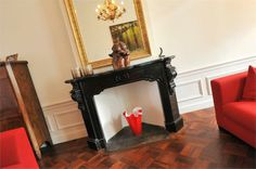 Gebouwd omstreeks 1870 's-Gravenhage - Foto's [funda] Entryway Tables, Furniture, Home Decor, Cases, Pictures, Decoration Home, Room Decor, Home Furniture, Interior Design