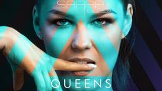 'Queens' is from Saara Aalto's international debut album – Wild Wild Wonderland. Written by Farley Arvidsson and Charlie Walshe, Tom Aspaul and Saara Aalto A. Debut Album, Music Videos, Queens, Songs, Movies, Movie Posters, Finland, Films, Film Poster