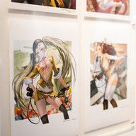 http://otakumode.com/news/5360f1ea3f5fca00130001ee/Takayama-Toshiaki-s-Personal-Exhibition-10-Years-of-T-com-Open!/?utm_source=tom&utm_medium=zine&utm_campaign=zine20140527&utm_content=02