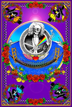 36 x poster. Let the Grateful Dead take you there in the sunshine daydream music poster. Grateful Dead Wallpaper, Grateful Dead Poster, Drugs Art, Black Light Posters, Poster Prints, Art Prints, Concert Posters, Music Posters, Art Posters