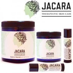 42% off Jacara Skincare Set  ($32.55) - http://www.greendeals.org/family-gift-set-jacara-skincare