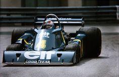 1976 Monaco Grand Prix