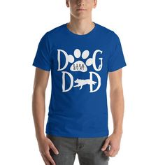 Border Collie Rally Shirt - Rally Tshirt - Dog Dad T-Shirt - Rally Obedience - Dog Lover - Dog Sport Nerdy Shirts, Gamer Shirt, Dad To Be Shirts, Terrier Mix Breeds, Fox Terrier, Gifts For Personal Trainer, Whippet Dog, Hunting Shirts, Dog Shirt