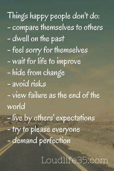 Loud Life: Top Self Development Quotes
