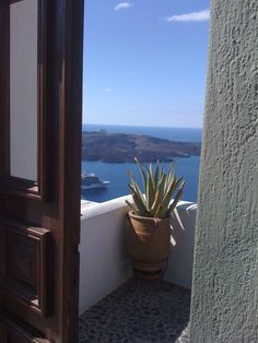 Santorini .. too beautiful for words. This was taken in late October, 2011, when we spent an idyllic five days there.