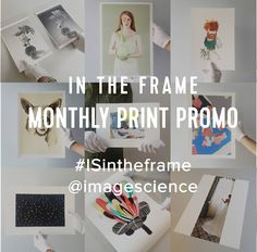 In The Frame - Monthly Print Promo - Win a $50 Image Science Fine Art Printing voucher  Share your Image Science fine art prints with us! We would love to see them once you receive them - in a frame on a wall or even in your ultra-clean cotton gloved hands! (to keep your prints pristine  )  Post them to Instagram using  and follow us @imagescience for your chance to win a $50 Fine Art Printing Voucher each month!  For more information and terms & conditions see link in profile.