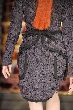 Miu Miu Fall 2010 Ready-to-Wear Fashion Show Details