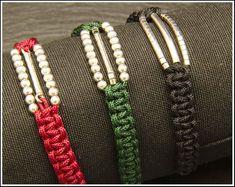 Boho macrame bracelet with gemstone beaded bracelet healing jewelry macrame stone hippie bracelet gemstone bracelet boho jewelry yoga Diy Bracelets Easy, Bracelet Crafts, Braided Bracelets, Silver Bangle Bracelets, Paracord Bracelets, Handmade Bracelets, Jewelry Crafts, Friendship Bracelets, Handmade Jewelry