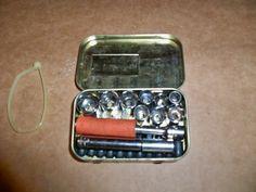 Mini socket / took kit - The Toolkit Thread - Page 83 - ADVrider