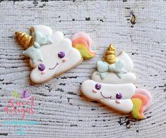 Unicorn poop. inspired by a plush I found on etsy. #unicornbirthday #3dcookiecutters #3dprinting #unicorncookies #thesweetdesignsshoppe #unicorn