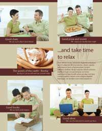 Adoption Profile Guidelines