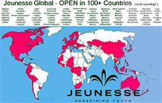 Congratulations on what was a RECORD day for the company Jeunesse! Latina, Record Day, Become A Distributor, Bolivia, Malta, Puerto Rico, Denmark, Chile, Dreaming Of You