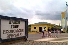 Afrique Review – Gabon : inauguration des Aciéries à la zone économique spéciale d'Nkok