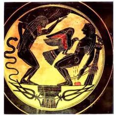 When you trying to limbo but a bird attacks your nips Bird Attack, Simple Minds, Ancient Greece, Mythology, Art, Art Background, Kunst, Performing Arts, Art Education Resources
