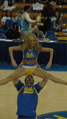Not ucla cheerleaders photo gallery upskirts question something